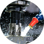 Machine manufacturing industry